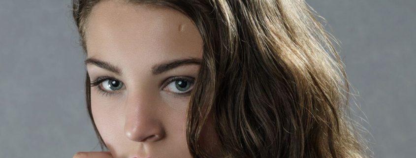 Обучение макияжу Beauty School #3