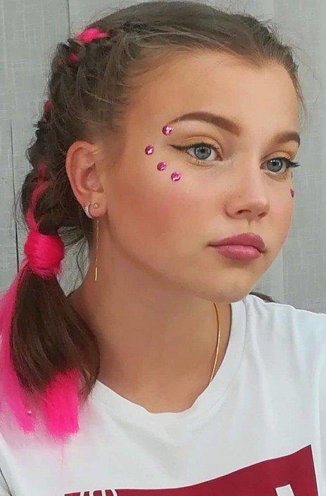Подростковый макияж курсы