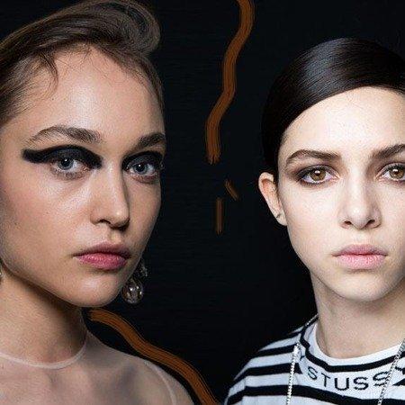 тенденции макияжа осенне – зимнего периода 2019-2020