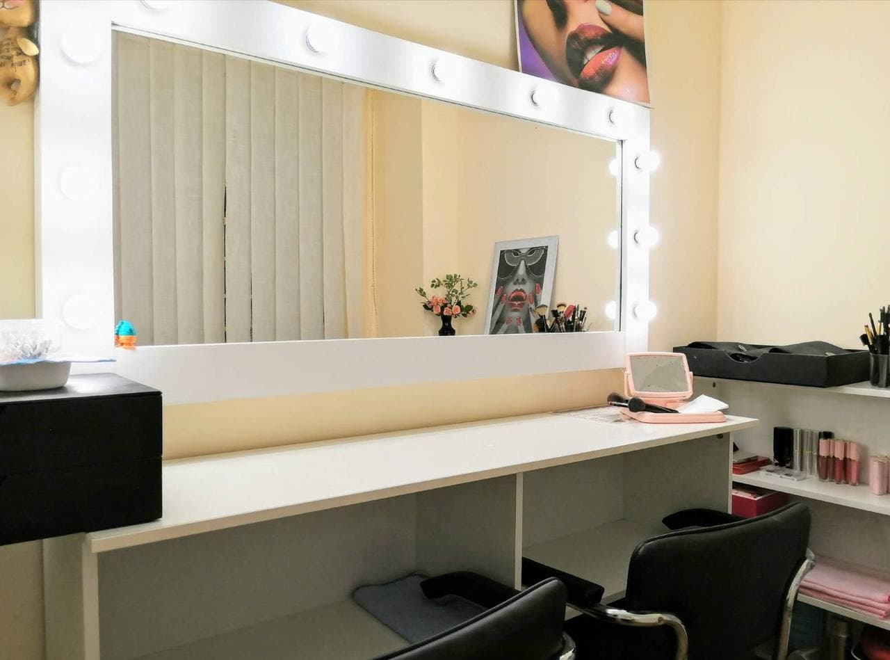 Школа макияжа Beauty School в Одессе