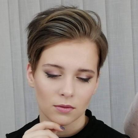 Обучение макияжу для Себя