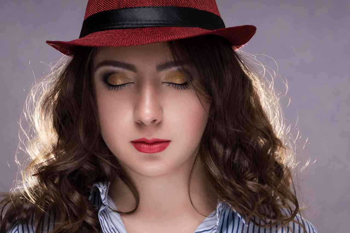 Одесса летний выпуск макияж для себя июнь 2017 08