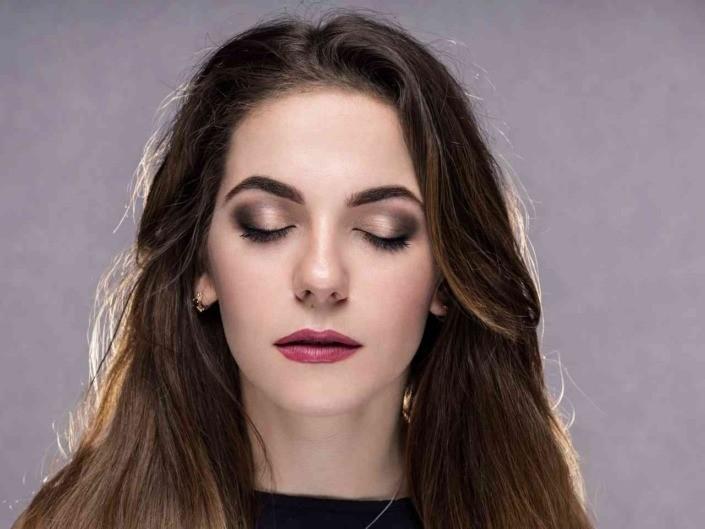 Одесса летний выпуск макияж для себя июнь 2017 02