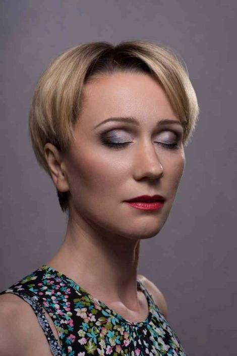 Одесса летний выпуск макияж для себя июнь 2017 03