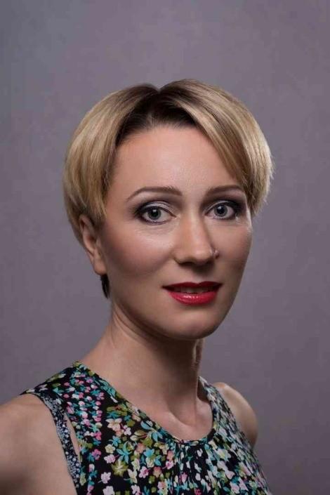 Одесса летний выпуск макияж для себя июнь 2017 04