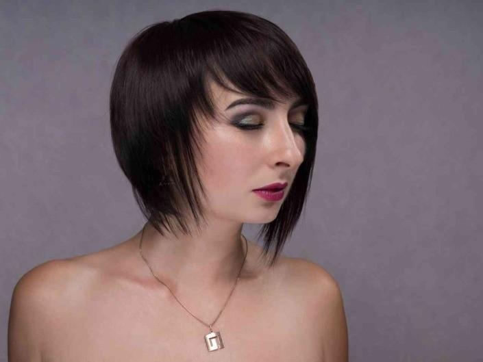 Одесса летний выпуск макияж для себя июнь 2017 06